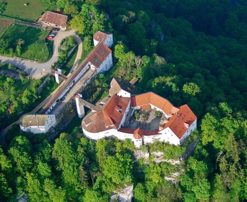 Foto: Luftbildservice Zollernalb